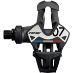 """Time XPRESSO 7 Pedals - Single Sided Clipless , Carbon, 9/16"""", Black"""