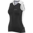Garneau Pro Carbon Sleeveless Women's Top: Tropical