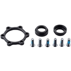 MRP Better Boost Endcap Kit - Converts 15mm x 100mm to Boost 15mm x 110mm - fits King ISO 6-bolt