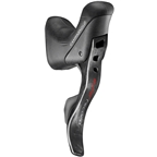 Campagnolo Super Record Ergopower Left 12-Speed Shift Lever, Front 160mm Hydraulic Disc Brake Caliper