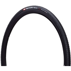 IRC Marbella Tire - 700 x 28 Tubeless Folding X-Guard Sidewall Protection Black