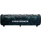 """RaceFace Tailgate Pad: 57"""" In-ferno, SM/MD"""