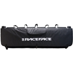 """RaceFace Tailgate Pad: 57"""" Black SM/MD"""