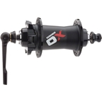 SRAM X0 Front Disc Hub QR/15/20 32H Black/Red