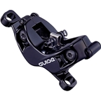 SRAM Replacement Guide R/RS/T Caliper Assembly, Post Mount (non-CPS), Front/Rear, Black