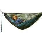 Eagles Nest Outfitters Guardian Bug Net SL with zipper: Charcoal