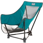 Eagles Nest Outfitters Lounger SL Camp Chair: Seafoam