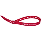 "Revelate Designs Washboard Utility Strap: 20"", Red"