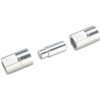 DT Swiss Hub Tool Kit: for 6803 bearings, includes 2 drifts, and 1 axle protector