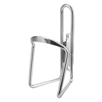 Sunlite Alloy Water Bottle Cage - Silver