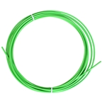 Sunlite SIS Cable Housing, Green, 25 Foot