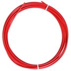 Sunlite SIS Cable Housing, Red, 25 Foot