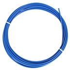 Sunlite SIS Cable Housing, Blue, 25 Foot