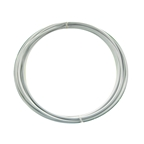 Sunlite SIS Cable Housing, White, 25 Foot