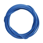 Sunlite Lined Cable Housing, Blue, 50 Foot