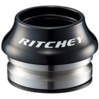 "Ritchey Road Comp Drop In Integrated Headset: 1-1/8"", IS42/28.6, IS42/30, Black"