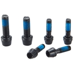 Ritchey WCS Replacement Stem Bolts: C260 25 Degree Stem