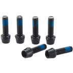 Ritchey WCS Replacement Stem Bolts: Trail Stem