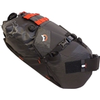 Revelate Designs Terrapin System Seat Bag, 14L, Black