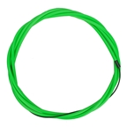 Black Ops DefendR Brake Cable Kit, Green