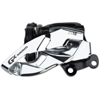 SRAM GX 2x10 Low Direct Mount Front Derailleur 34T Dual Pull