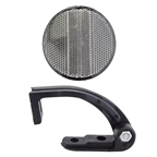 Sunlite Front Reflector with Bracket