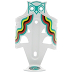 Portland Design Works Owl Cage Floyd's of Leadville Edition: White/Multi-Colored