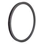 Origin8 Bolt Carbon MTB DH Rim, 622x32x31, 32H, Black