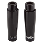 Origin8 5mm In-Line Barrel Adjuster Kit, Black