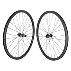 Origin8 Bolt Carbon Gravel Wheelset, 622x21, OR8 CX/GX-1110, 28H, Black