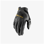 Origin8 R-Core Gloves, Charcoal