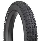 Surly Bud Tire - 26 x 4.8, Tubeless, Folding, Black, 120tpi