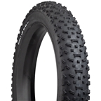 Surly Lou Tire - 26 x 4.8, Tubeless, Folding, Black, 120tpi