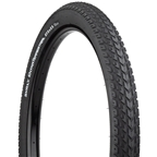 Surly ExtraTerrestrial Tire - 27.5 x 2.5, Tubeless, Folding, Black, 60tpi