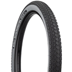 Surly ExtraTerrestrial Tire - 27.5 x 2.5, Tubeless, Folding, Black/Slate, 60tpi