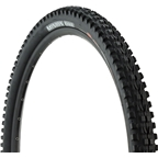 Maxxis Minion DHF Tire - 24 x 2.4, Folding, Tubeless, Black, Dual, EXO