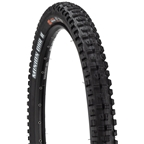 Maxxis Minion DHR II Tire - 29 x 2.4, Folding, Tubeless, Black, 3C Maxx Grip, DD, Wide Trail