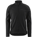 Garneau Dualistic Men's Jacket: Black