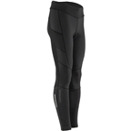 Garneau Solano Women's Tights: Black