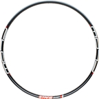 "Stan's No Tubes Flow MK3 Rim - 29"", Disc, Black, 28H"