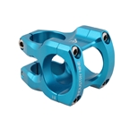 Industry Nine A318 Stem, (31.8) 30mm - Turquoise