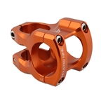Industry Nine A318 Stem, (31.8) 30mm - Orange