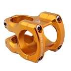 Industry Nine A318 Stem, (31.8) 40mm - Gold