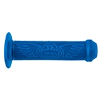 SE Bikes Wing Grips, 135mm, Blue