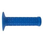 AME BMX Tri Grips, 120mm, Blue