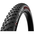 Vittoria Barzo G2.0 Tire - 29 x 2.25, Tubeless, Folding, Black/Anthracite, 120tpi
