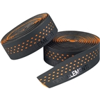 Deda Elementi Presa Handlebar Tape - Black/Orange