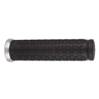 AME 1.3 MTB Tri Clamp-On Grips. Black