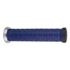 AME 1.1 MTB Tri Clamp-On Grips, Blue