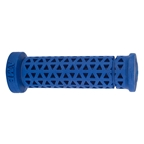 AME MTB Bike Firm Grips, Blue